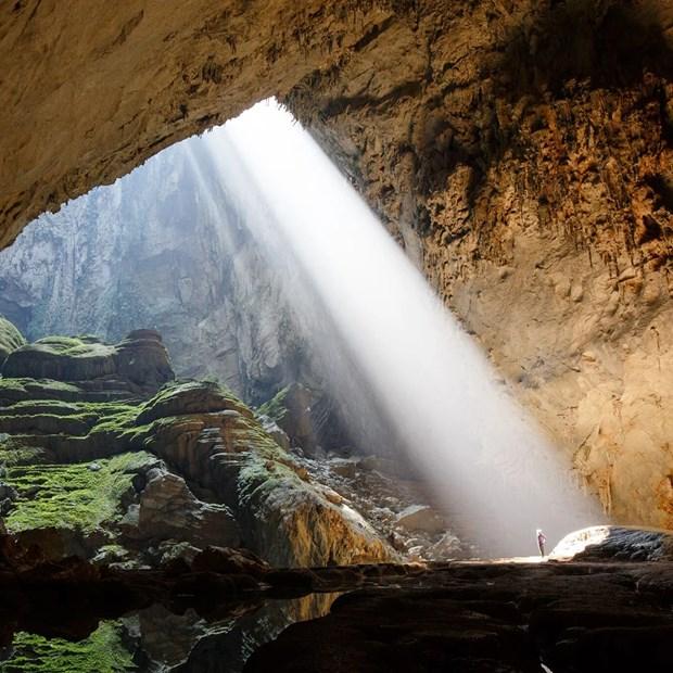 Au Vietnam, une merveille naturelle peut en cacher une autre hinh anh 3