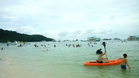 Tourisme : les nouvelles tendances des vacances post-coronavirus hinh anh 1