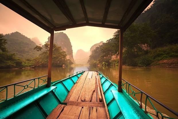 Au Vietnam, une merveille naturelle peut en cacher une autre hinh anh 7