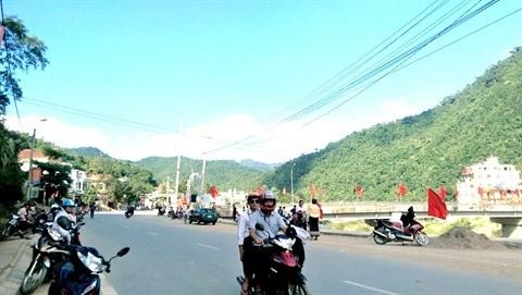 Thanh Hoa investit dans son reseau de transports pour accelerer sa croissance hinh anh 1