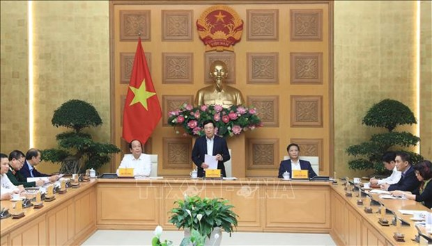 La 6e reunion du Comite national de l'ASEAN 2020 hinh anh 1