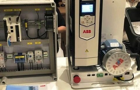 La Suede aide le Vietnam a developper une industrie auxiliaire durable hinh anh 2
