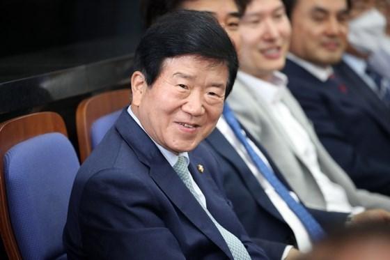 La prochaine visite au Vietnam du chef de l'AN sud-coreenne reflete des liens etroits hinh anh 1