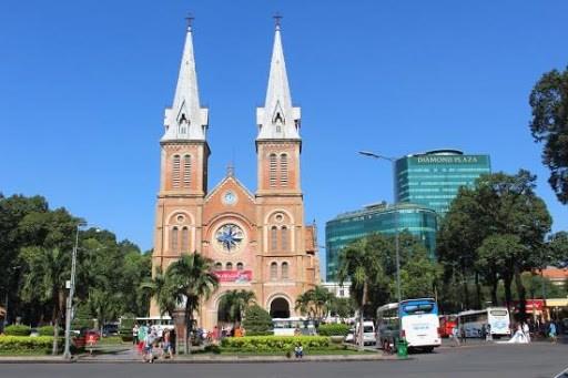 Ho Chi Minh-Ville lance un deuxieme programme de relance touristique hinh anh 1