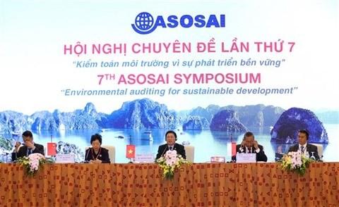 L'Audit d'Etat du Vietnam renforce la cooperation internationale hinh anh 2