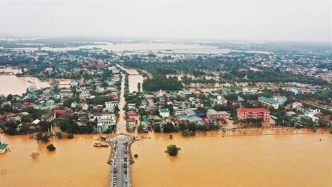 Pour une societe resiliente aux catastrophes naturelles hinh anh 2