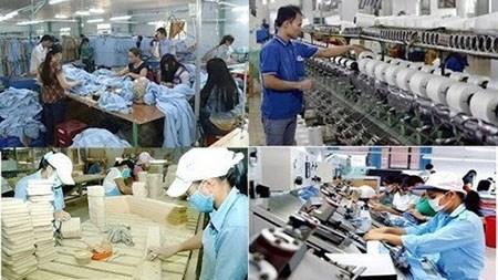 La production industrielle resiste a la crise du coronavirus hinh anh 1