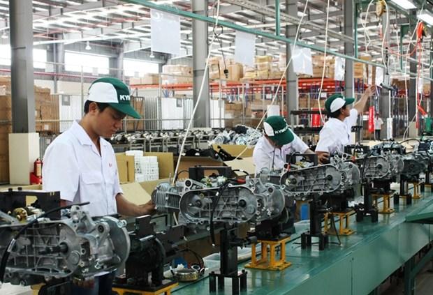 Binh Duong se penche sur l'attraction des investissements etrangers hinh anh 1