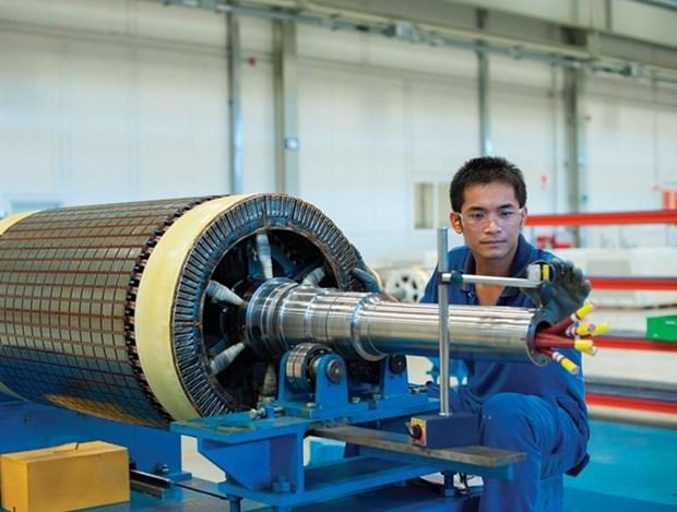 Deux avantages d'une cooperation d'investissement entre le Vietnam et les Etats-Unis hinh anh 1
