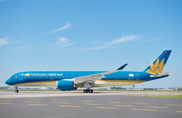 """Vietnam Airlines a l'honneur aux """"World Travel Awards"""" 2020 hinh anh 1"""