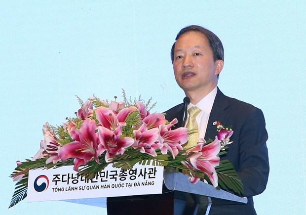 La Republique de Coree ouvre son consulat general a Da Nang hinh anh 1