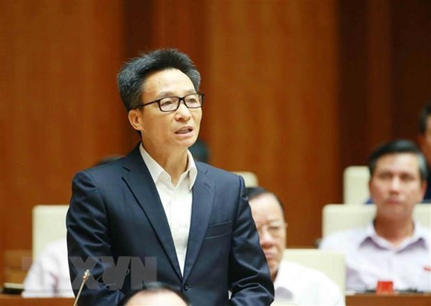 14e legislature de l'AN : debut des seances question-reponse hinh anh 1