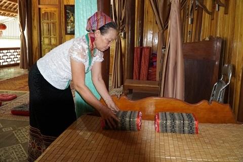 Les ambassadrices de la culture Thai hinh anh 2