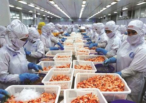 L'EVFTA dynamise les exportations vietnamiennes vers l'UE hinh anh 1