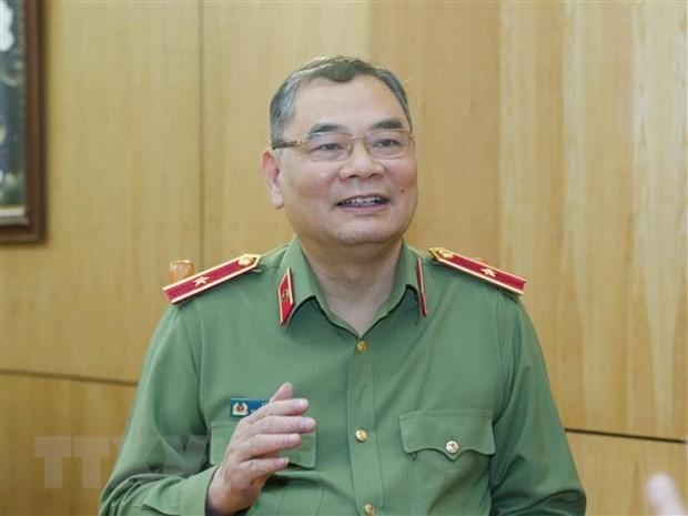 Le Vietnam assure une securite absolue pour le 37e Sommet de l'ASEAN hinh anh 1