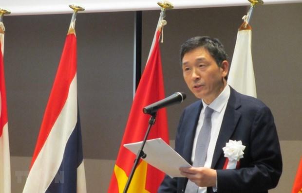 Le Vietnam contribue a la prosperite de la region de l'ASEAN hinh anh 1