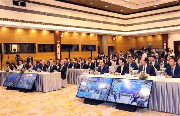 Le Cambodge fait le point sur les resultats des reunions de l'ASEAN hinh anh 1