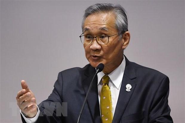 La Thailande loue le Vietnam en tant que president de l'ASEAN hinh anh 1