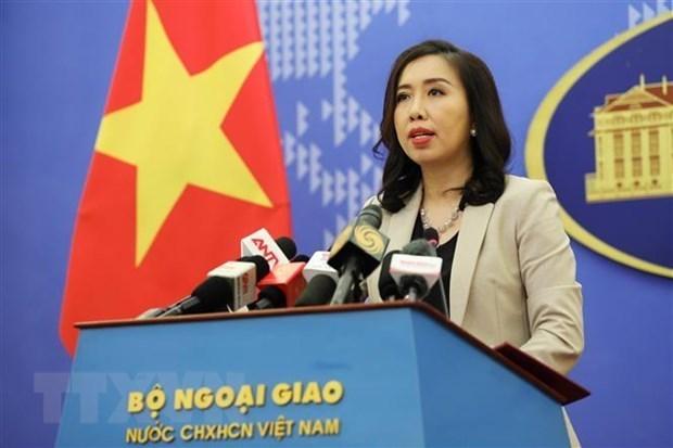 Les journalistes choyes au 37e Sommet de l'ASEAN hinh anh 1