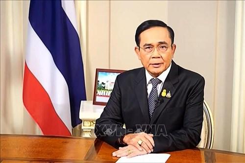 Le PM thailandais souligne les dossiers necessitant l'attention de l'ASEAN hinh anh 1