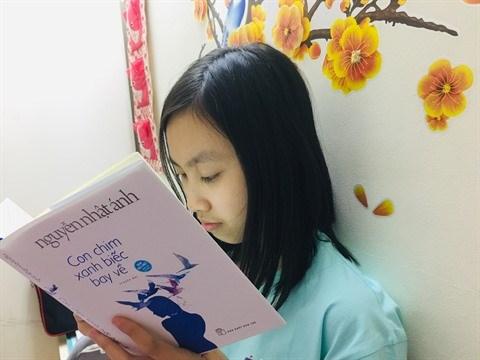 L'auteur Nguyen Nhat Anh sort son nouveau livre hinh anh 1