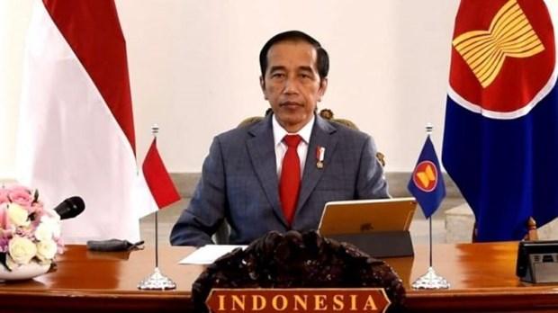 L'Indonesie plaide pour une cooperation accrue avec ses partenaires hinh anh 1
