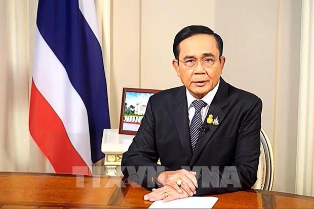 Des chantiers de cooperation de l'ASEAN avec ses partenaires selon Bangkok hinh anh 1