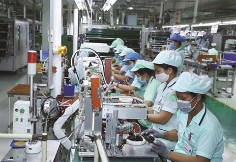 La cooperation economique Vietnam - Japon sur de bons rails hinh anh 1