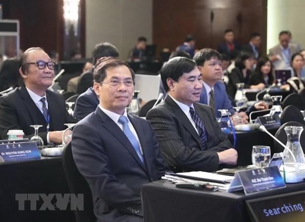 La 12e conference scientifique internationale sur la Mer Orientale hinh anh 1