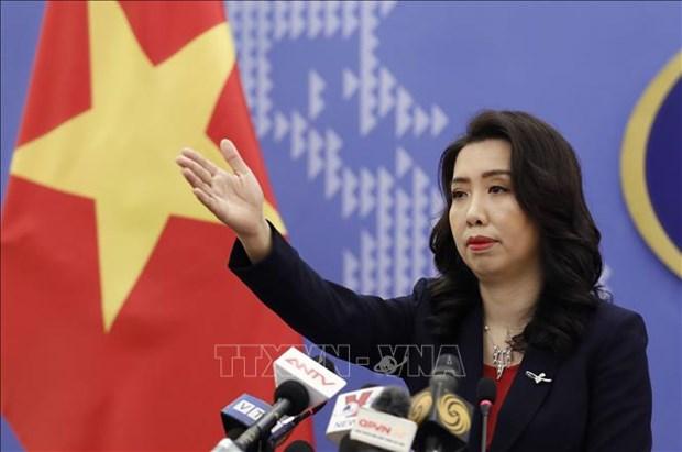 ASEAN 2020 : necessite de maintenir la paix durable et stable en Mer Orientale hinh anh 1