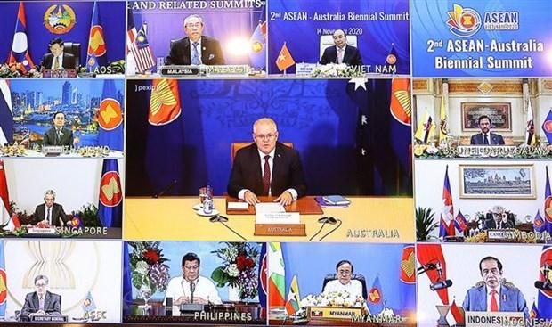 ASEAN 2020 : l'ambassadeur d'Australie evalue les
