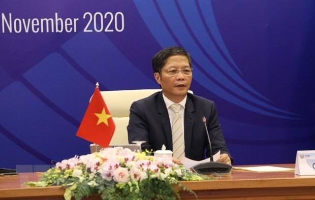 L'ASEAN necessite plus d'integration economique pour assurer sa forte reprise hinh anh 1