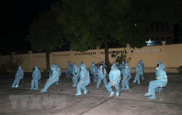 Coronavirus : 290 citoyens rapatries de la Republique tcheque hinh anh 1