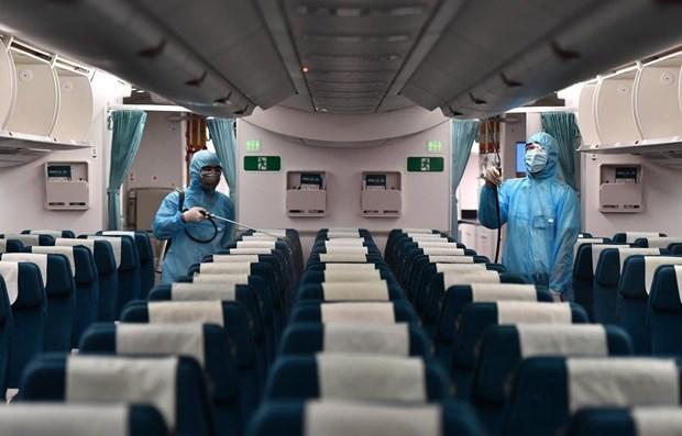 Coronavirus : le Vietnam ne recense aucun nouveau cas local depuis 81 jours hinh anh 1