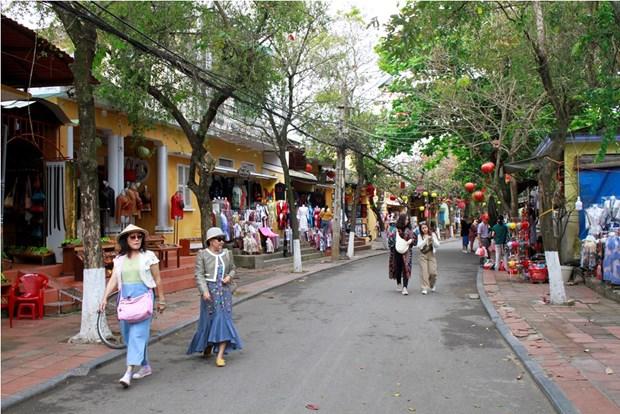 Promotion de la cooperation inter-provinciale dans la relance du tourisme post-pandemie hinh anh 1