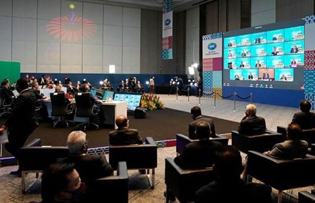 APEC 2020 pour un avenir autonome et une prosperite commune hinh anh 1