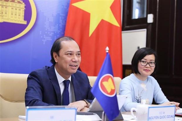 ASEAN 2020 : Forum des Medias de l'ASEAN hinh anh 1