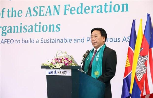 Le Vietnam s'engage a favoriser les ingenieurs de l'ASEAN hinh anh 2