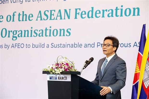 Le Vietnam s'engage a favoriser les ingenieurs de l'ASEAN hinh anh 1