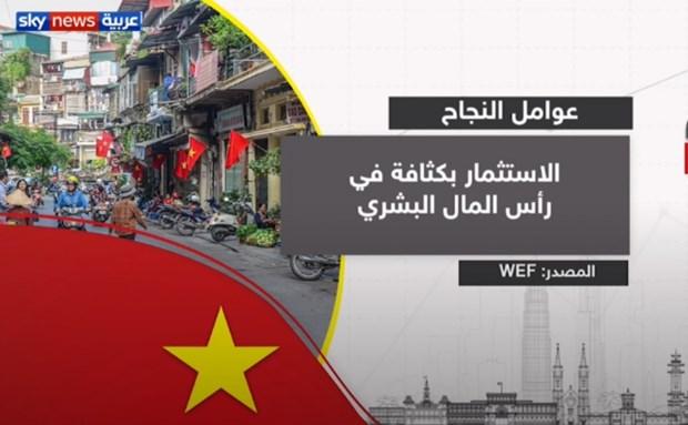 Medias arabes: le Vietnam est le nouveau