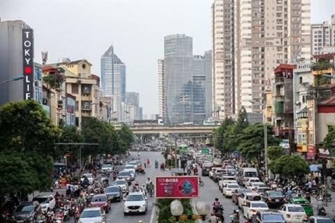 Hanoi compte reduire ses emissions de gaz a effet de serre hinh anh 1