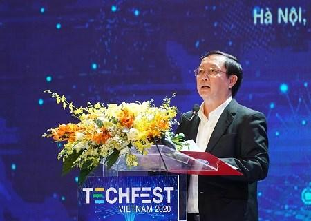 Journee des start-up et de l'innovation 2020 hinh anh 1