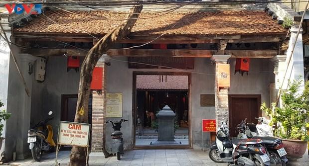 Quoi de neuf pour le Vieux quartier de Hanoi? hinh anh 2
