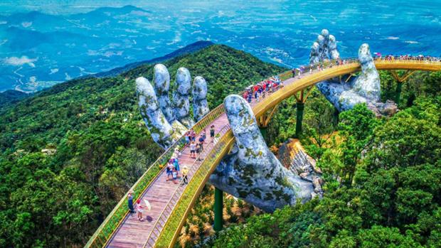 Le Vietnam, un point lumineux sur la carte touristique du monde hinh anh 1