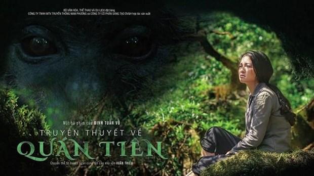 Une Semaine du cinema pour celebrer le 76e anniversaire de l'Armee populaire hinh anh 1
