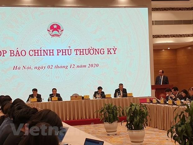 Le PM demande de sanctionner les violations des consignes sanitaires hinh anh 1