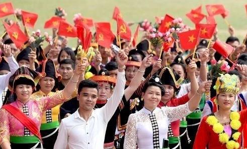 2e Congres national des minorites ethniques: s'unir pour se developper hinh anh 1