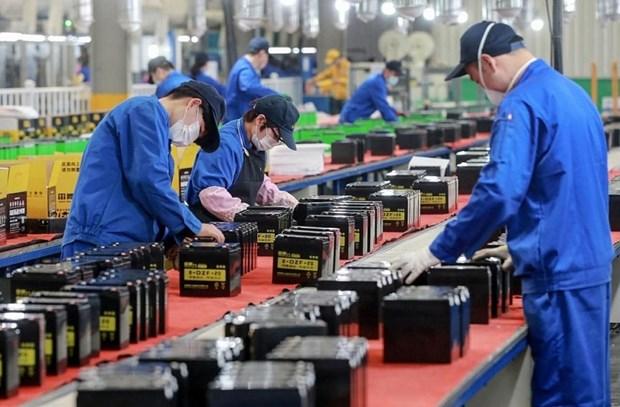 Le PMI du Vietnam recule a 49,9 points en novembre hinh anh 1