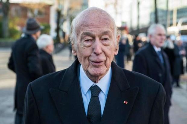 Deces de Giscard d'Estaing: le Vietnam adresse ses condoleances a la France hinh anh 1