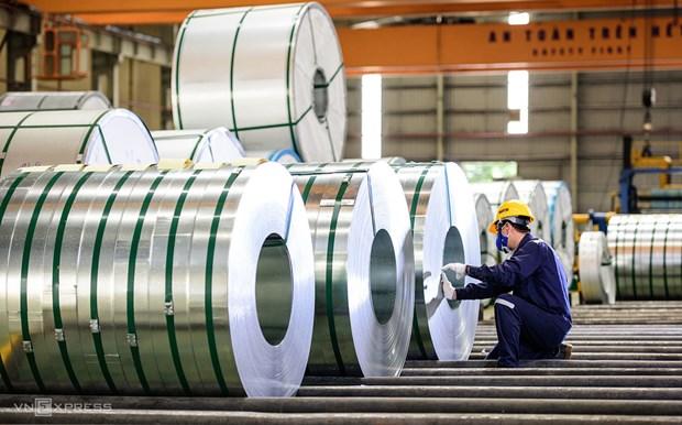 HSBC: les entreprises vietnamiennes sont parmi les plus optimistes au monde hinh anh 1